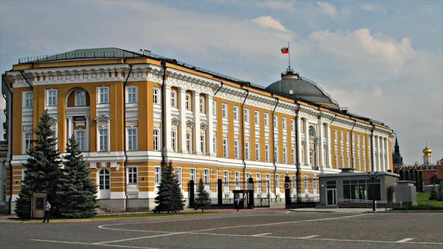 Rusia dice tener pruebas de la injerencia en las presidenciales