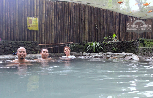 Ardent Hot Spring 2020