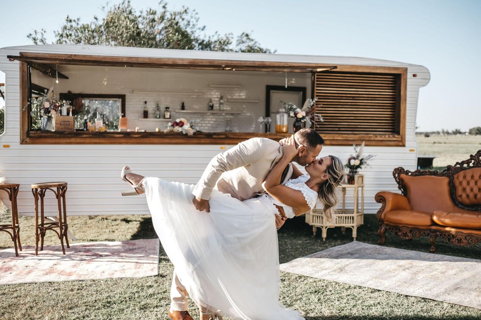 STYLED: MODERN BOHO WEDDING INSPIRATION | NEWCASTLE NSW