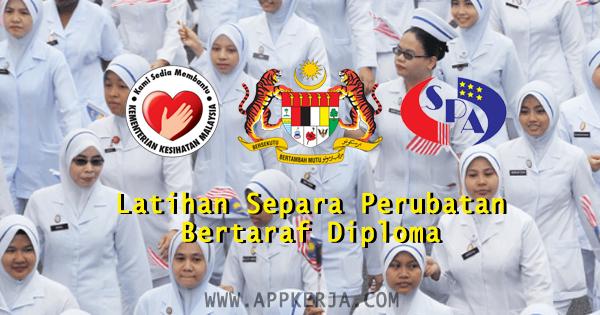 Latihan Separa Perubatan Bertaraf Diploma