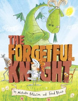 The Forgetful Knight review by Tomes and Tequila blog