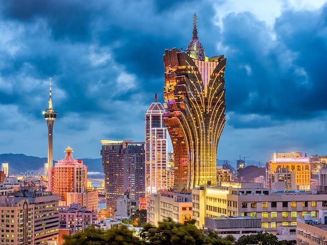 Macau estreia portal online em português, inglês e chinês sobre Dia Nacional da China