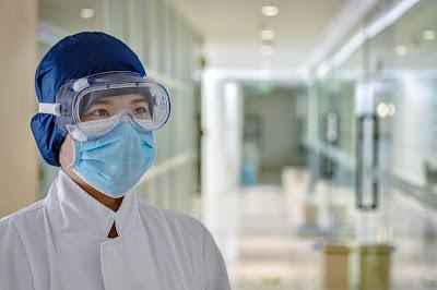 Wir müssen uns an Corona-Virus oder Covid 19 gewöhnen!!! Wie soll man gegen Corona Virus behandeln?