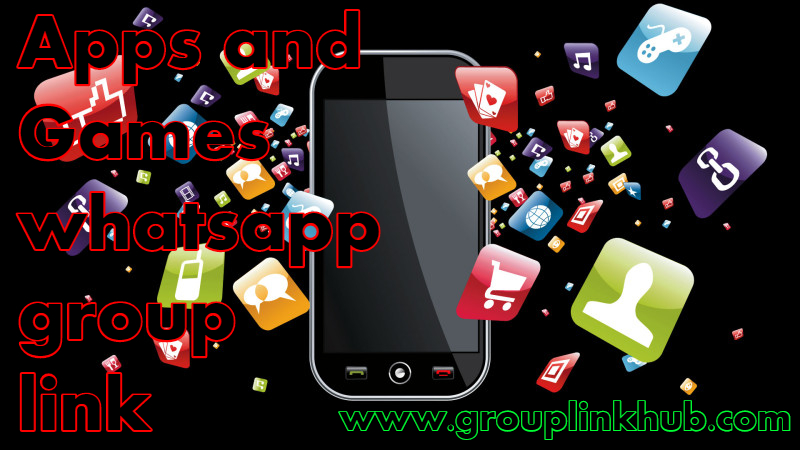 Apps And Game Whatsapp Group Link Group Link Grouplinkhub