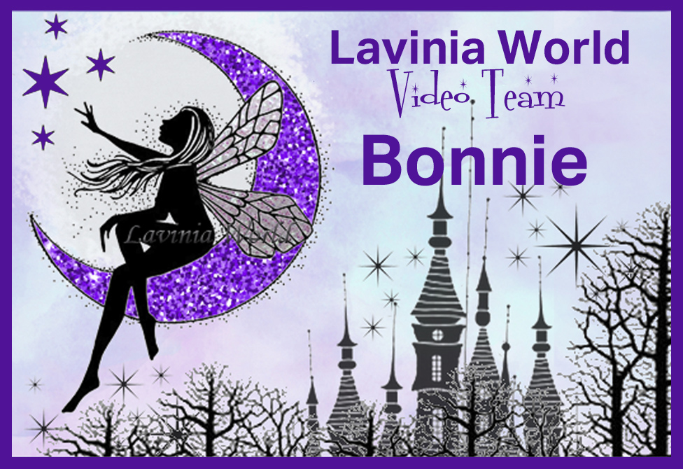 Lavinia World YouTube Design Team