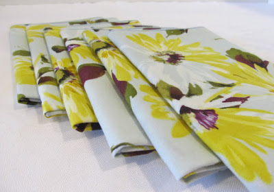 https://www.etsy.com/listing/195568324/cloth-napkins-yellow-flowered-set-of-6?ref=