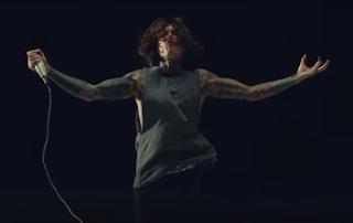 Download Chord Guitar & Lyrics Bring Me the Horizon (BMTH) – Throne