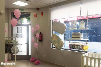 mimuselina.com abre tienda física y showroom en villanueva de la Cañada Madrid
