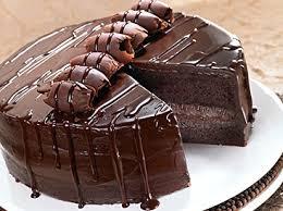easy chocolate cake recipe in urdu