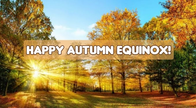 What You Should Know About Autumn Equinox and Why It Happened