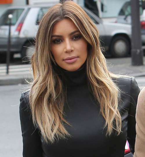 Kim Hairstyles: Best Hairstyle And Trends Hairstyles: 2014 Hairstyles: Kim