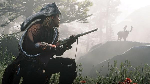 الإعلان رسميا عن تحديثات ضخمة قادمة للعبة Red Dead Online و GTA Online في هذا الموعد