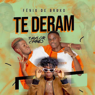 Fénix De Bruxo ft. Taylor Chinês - Te Deram ( 2019 ) [DOWNLOAD]