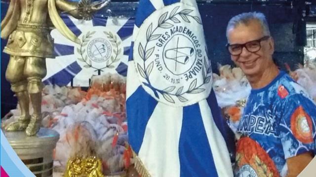 Wagner Santos, Acadêmicos do Tatuapé
