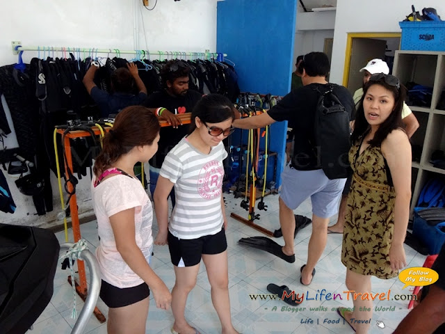 Maafushi Dive Center