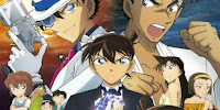 Download Anime Detective Conan Movie The Fist of Blue Sapphire Subtitle Indonesia