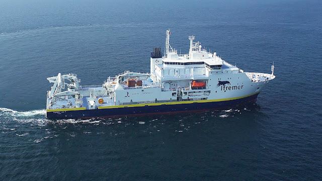 Γαλλικό πλοίο στην Κρήτη «δοκιμάζει» την Αγκυρα