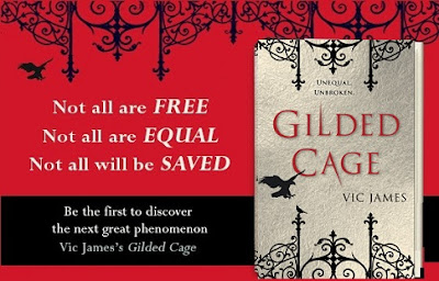 gilded cage banner