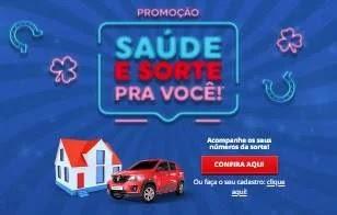 Cadastrar Promoção AC Farma Saúde e Sorte Pra Você - Carros e Casa