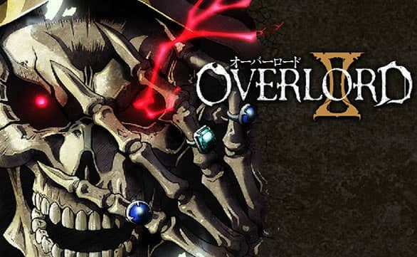 overlord season 2