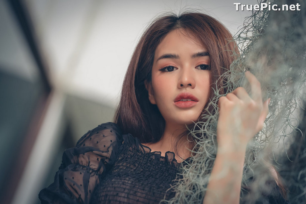 Image Thailand Model - Poompui Tarawongsatit - Beautiful Picture 2020 Collection - TruePic.net - Picture-7