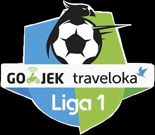 Hasil Pertandingan dan Jadwal Liga 1 Gojek Traveloka 2017/2018
