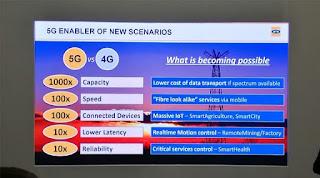 MTN 5G trial