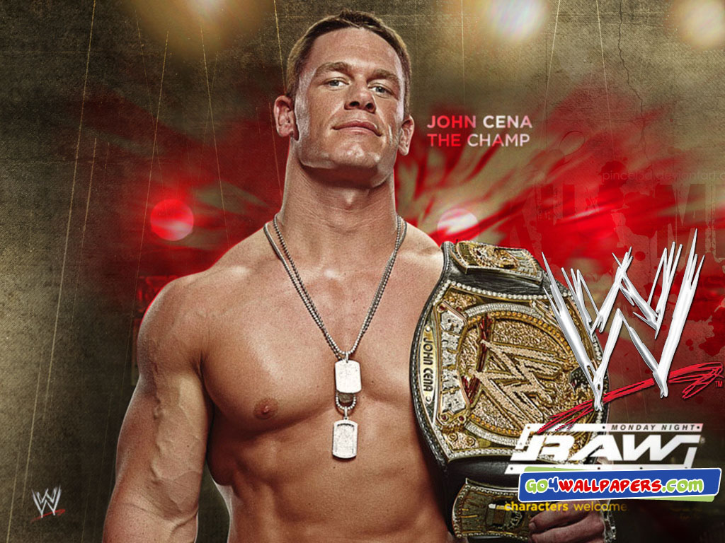 Cool pictures wwe john cena 2011 wallpapers sports for Cool wwe pictures