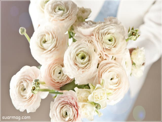 اجمل بوكيه ورد 16   best flowers bouquet 16