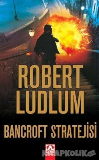 Bancroft Stratejisi - Robert Ludlum - EPUB PDF Ekitap indir