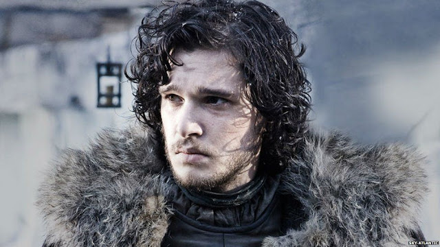 Kit Harington ('Game of Thrones')