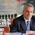 """ΣΥΝΕΝΤΕΥΞΗ   Μάκης Βορίδης: """"Στα πρότυπα των Δυτικών κρατών το νέο Ελληνικό δημόσιο"""""""