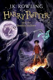 تحميل و قراءه رواية هاري بوتر The Deathly Hallows pdf برابط مباشر