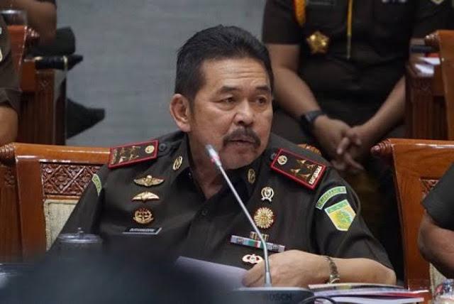 Resmi! Pengadilan Vonis Jaksa Agung ST Burhanuddin Bersalah