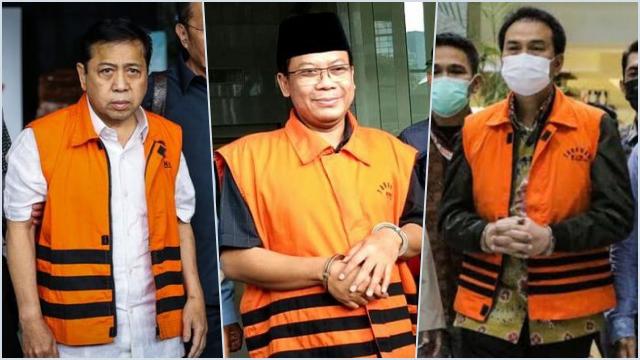 Bukan Kali Ini Saja Pimpinan DPR Berperkara Korupsi, Inikah Sebabnya?