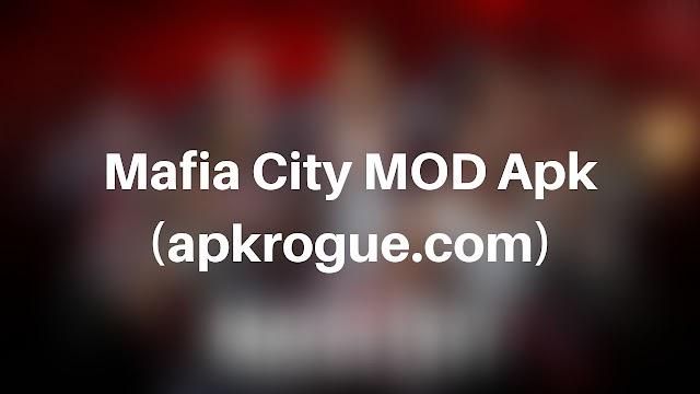 Mafia City MOD Apk v1.726 Download (Unlimited Gold/Coins)