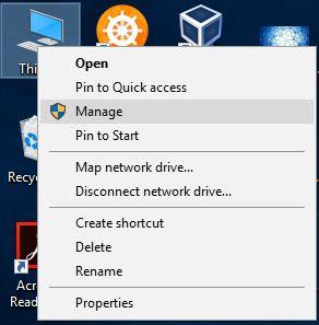 Disk Management for Dual boot Ubuntu