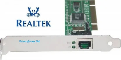 Realtek Wireless LAN Driver Windows 10