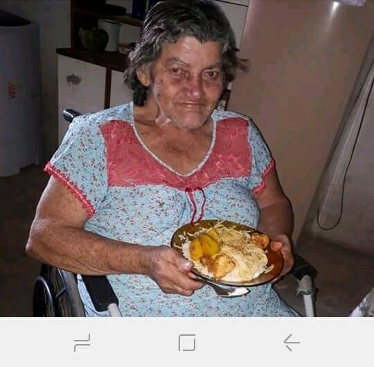 APOSENTADA FOI BRUTALMENTE ASSASSINADA DENTRO DE CASA POR UM VIZINHO EM MONSENHOR TABOSA