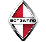 Logo Borgward marca de autos