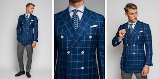 blazer pria murah