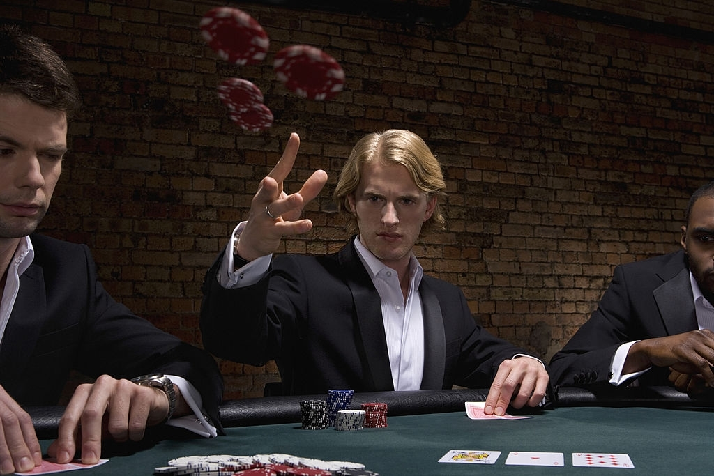 Some things that casino dealers understand that most but people don't