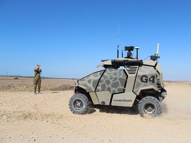 Robot+darat+israel+guardium.jpg (654×490)