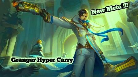 granger hyper carry new meta