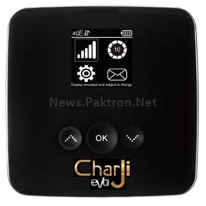 CharJi Device ZTE Eufi 890