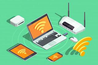 Dampak Negatif Kemajuan Komunikasi Internet