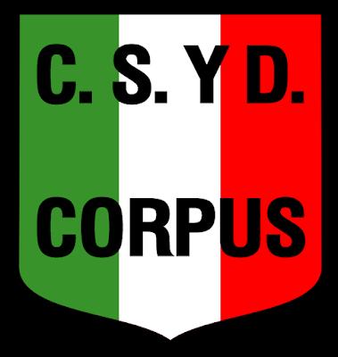 CLUB SOCIAL Y DEPORTIVO CORPUS (POSADAS)