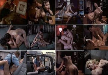 Türkce sesli porno