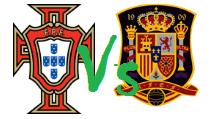 Prediksi Skor Portugal Vs Spanyol
