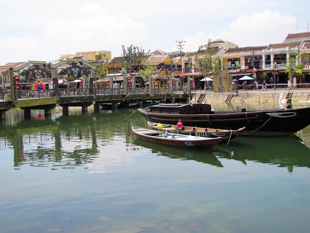 hoi an waterfront vietnam world away